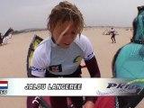 Morocco Kiteboarding World Tour - PKRA 2010 - Day 3