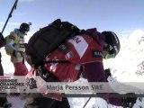 FWT Girls 2 - Chamonix-Mont-Blanc 2011