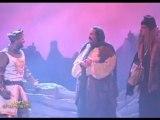 Sortie d'Artiste - Monty Python's SPAMALOT