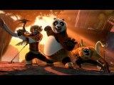 Kung Fu Panda 2 - VF : Joyeux Nouvel An Chinois !