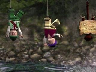 Trailer LEGO Pirates des caraibes de LEGO Pirates des Caraibes: Le jeu vidéo