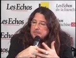 Jacques Antoine Granjon - Salon des Entrepreneurs Paris 2011