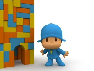 Pocoyo - Don't Touch!
