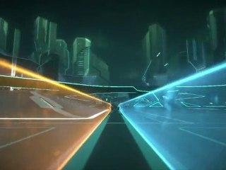 Launch Trailer de Tron Evolution: The Video Game