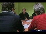 Cantonales: Europe Écologie les Verts en marche (Sarthe)