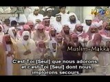EXCLUSIF !Shuraim Taraweeh 1998 / 1419 - Al Ma'idah PARTIE 3