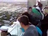 Travis Pastrana Base Jump Las vegas