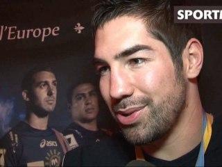 Interview - Nikola Karabatic
