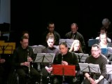 Israel Shalom de Kees Vlack par orchestre de Lannilis
