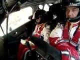 WRC - Citroën Racing présente la saison 2011 en  DS3 WRC