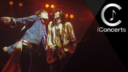 iConcerts - The Rolling Stones - Happy (live)