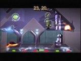 """LittleBigPlanet 2 100% des objets """"La rédemption"""""""