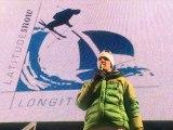 FWT Chamonix 2011 Aurélien Ducroz