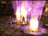 Legend of dragoon 27 retour a helena