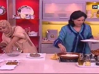 Recette Tajine : Sardines aux Raisins Secs
