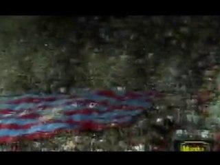 Faith Conqueror - TRABZONSPOR 2011 Yeni Marş [HD]