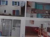 Achat/vente 90700 Chatenois forges maison 4P garage jardin