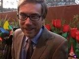 Stephen Merchant & Ricky Gervais plan dwarf sitcom