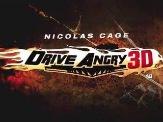 Drive Angry - Spot TV #7 - She's No Angel [VO|HD]