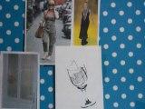 Connie Breukhoven Als Vanessa - Broken Glass. The Happy Mix