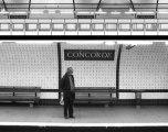La Ligne - Métro Concorde