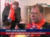 Hollanda Türk Okulları