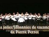 Les jolies colonies de vacances de Pierre Perret