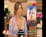 Jennifer Lopez - Made In Manhattan Promo