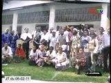 Clôture de l'atelier national des organisations paysannes