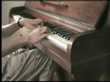 Aeris' Theme - FFVII Piano Collections