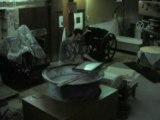 fontaine de vaucluse - moulin a papier
