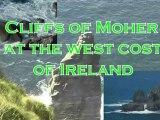 Ireland, Cliffs of Moher - Irland, Klippen von Moher