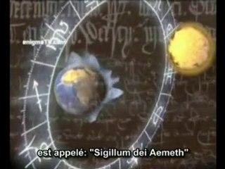 8-8 La Magie Noire ancienne à aujourd'hui - La Goétie.