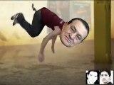 Les Dictateurs Et Le Break Dance :)