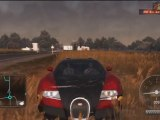 Test Drive Unlimited 2 PS3 - Bugatti Veyron 16.4 Test Drive