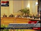 Egypte : les Frères musulmans jugent les réformes...