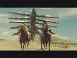 Cowboys and Aliens - Super Bowl Commercial