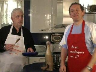 In va s' pourléquer sec !!!...l'cramique aux rojins