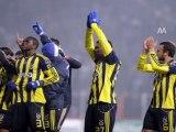 Manisaspor: 1 - Fenerbahçe: 3