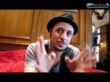 Rencontre avec Aissam Bouali - Mirages