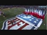 Christina Aguilera - National Anthem Super Bowl XLV (2011) f