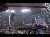 JEFF HARDY VS RAVEN LOCKDOWN TNA