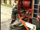 Manoeuvre Pompier M2