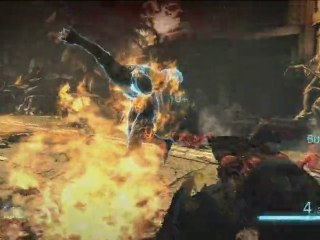 Bulletstorm Gamescom Demo