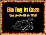 Gaza- das größte Gefängnis der Welt
