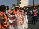 Dakar : ouverture du forum social mondial 6 février 2011