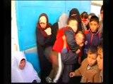 GAZA, Une guerre a l'abri des regards
