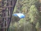 base jumping bridge day 2008