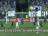 Major League Soccer Goal of the Week Nominee: Edson Buddle