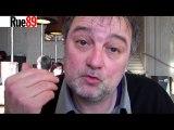 "Denis Robert bat Clearstream : la fin d'une ""vraie censure"""